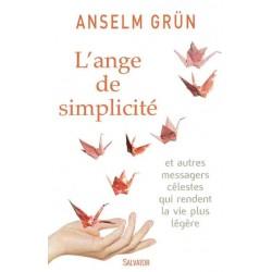 L'ANGE DE SIMPLICITE