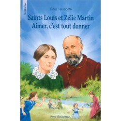 Saints Louis et Zélie...