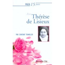 PRIER 15J THERESE DE LISIEU