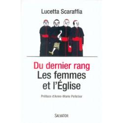 DU DERNIER RANG LES FEMMES