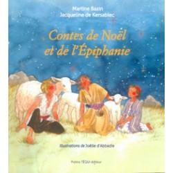 Contes de Noël et de...