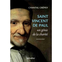Saint Vincent de Paul - un...