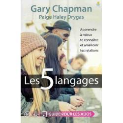 Les 5 langages - Guide pour...