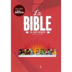 LA BIBLE EN 1001 BRIQUES NT