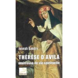 Thérèse d'Avila maîtresse...