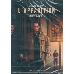 DVD L'apparition