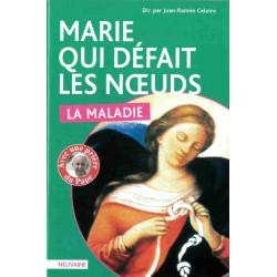 La maladie - Marie qui...