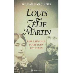 Louis et Zélie Martin - une...
