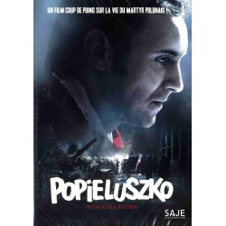 DVD Popielusko