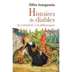 HISTOIRES DE DIABLES