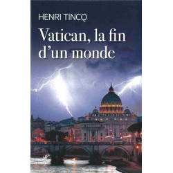 Vatican la fin du monde
