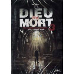 DVD Dieu n'est pas mort 3