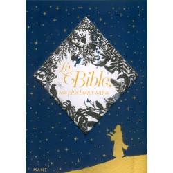 La Bible ses plus beaux textes