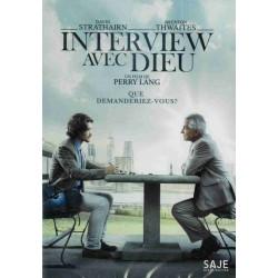 DVD Interview avec Dieu