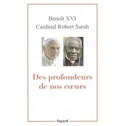 DES PROFONDEURS DE NOS