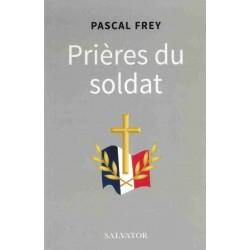 Prières du soldat