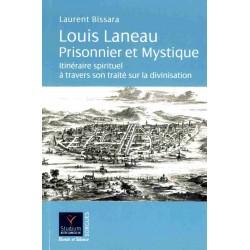 LOUIS LANEAU PRISONNIER ET