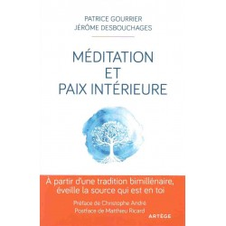 MEDITATION ET PAIX INTERIEU