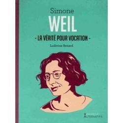 Simone Weil - La vérité...