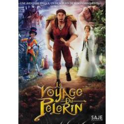 DVD LE VOYAGE DU PELERIN
