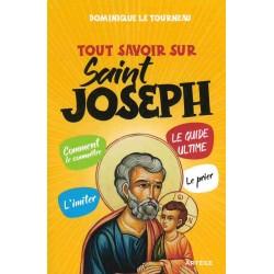 TOUT SAVOIR SUR ST JOSEPH
