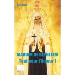 Mariam de Bethléem Tout...