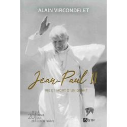 Jean-Paul II vie et mort...