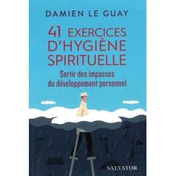 41 EXERCICES D HYGIENE SPIR