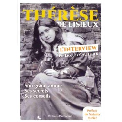 THERESE L INTERVIEW