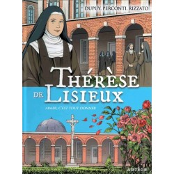 BD THERESE DE LISIEUX