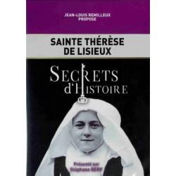 DVD SECRETS D HISTOIRE