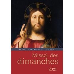 Missel des dimanches 2021