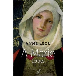 A MARIE LETTRES