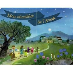 MON CALENDRIER DE L AVENT
