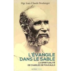 L EVANGILE DANS LE SABLE
