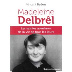 MADELEINE DELBREL LES
