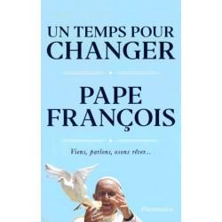 UN TEMPS POUR CHANGER