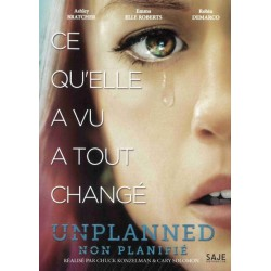 DVD Unplanned