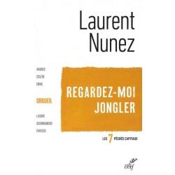 REGARDEZ-MOI JONGLER