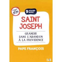 9 jours avec saint Joseph