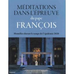 MEDITATIONS DANS L EPREUVE