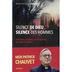 SILENCE DE DIEU SILENCE DES