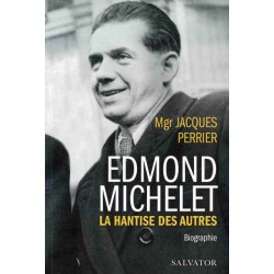 EDMOND MICHELET LA HANTISE
