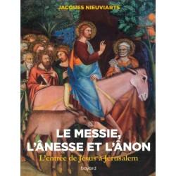 Le Messie, l'ânesse et l'ânon